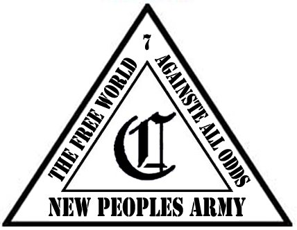 NPA: New Peoples Army