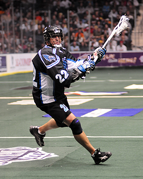 gary gait lacrosse - photo #12