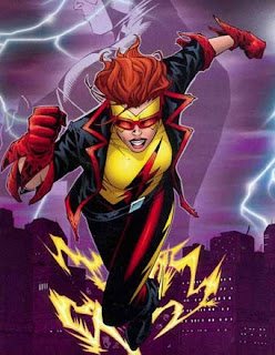 Flash 4 origens - 2 4