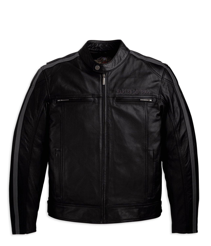 Hd leather jacket