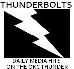 Thursday Thunderbolts