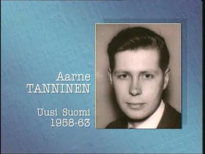 Aarne Tanninen
