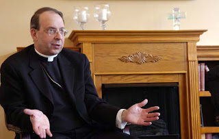Image+%3D+Bishop+Lori+%3D+Diocese+of+Bridgeport. Court orders diocese to release documents sexual abuse cases