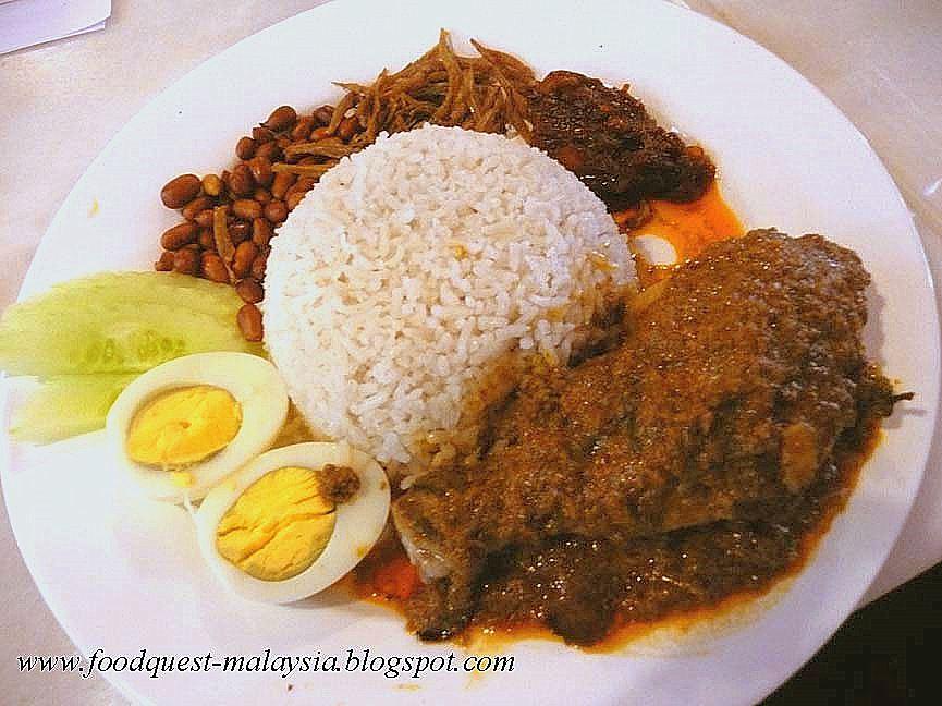 FOOD QUEST: Hailam Kopitiam, Petaling Jaya