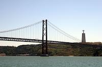 iA Lisbonne nous avons le privilège de vivre à l'ombre d'un Christ