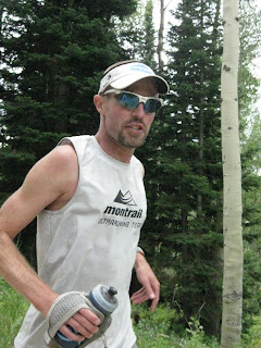 Sean Meissner Grand Teton 50 mile