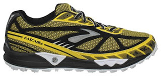 Brooks Cascadia 4 men