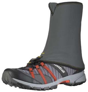 Mountain Hardwear Seta running gaiter