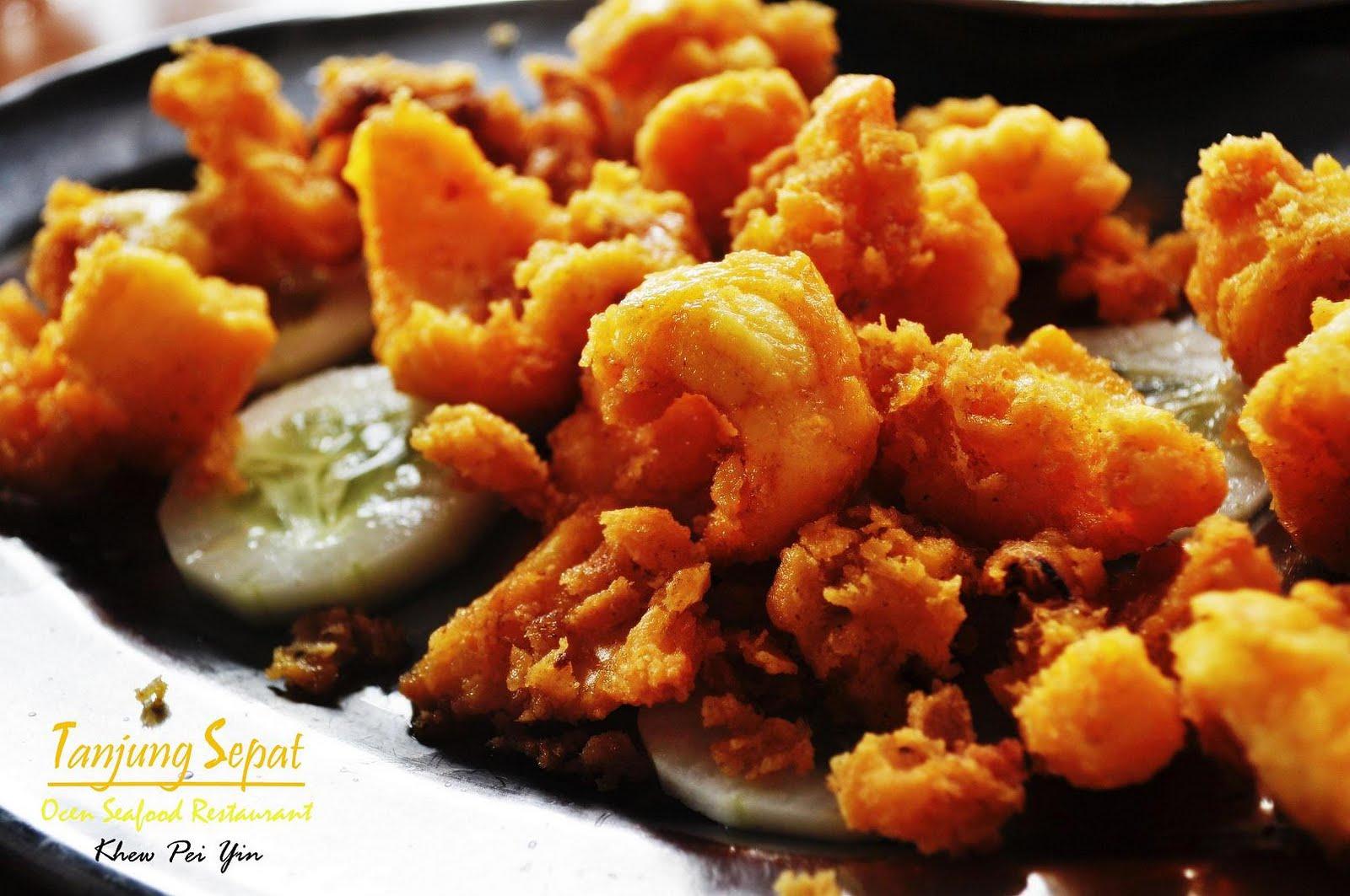 Tanjung Sepat Seafood Restaurant