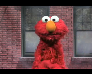 Are you friends with Elmo or any of the other Sesame Street Crew on Facebook yet?