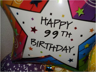 99th+Birthday+balloon 703759
