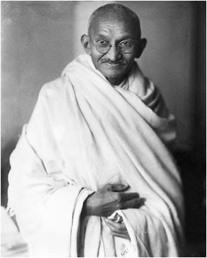 Impact of Mahatma Gandhi's concepts on mental health: Reflections
