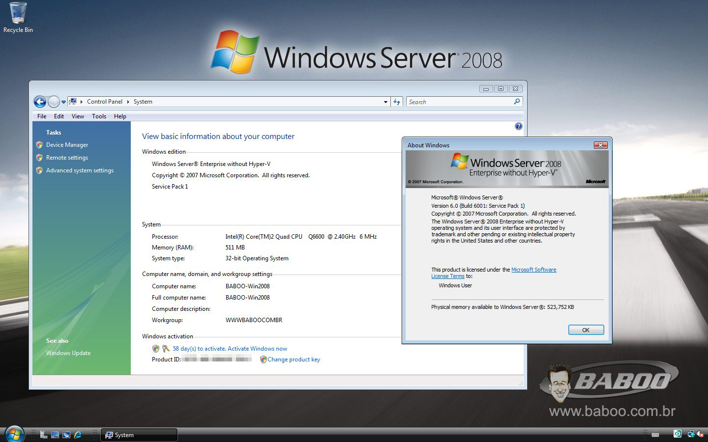 how much is Windows Server 2008 R2 Enterprise edition?