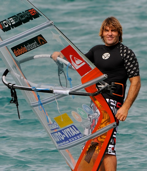 ExtremeSports4All: Extreme Sports 4 All interviews Antoine