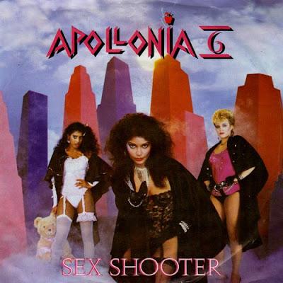 Appolonia Sex Shooter 52