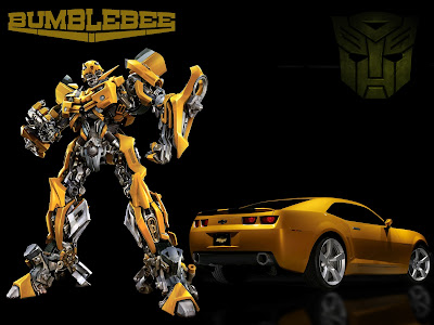 Transformers 5 La película