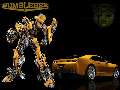 Transformers 5 le film