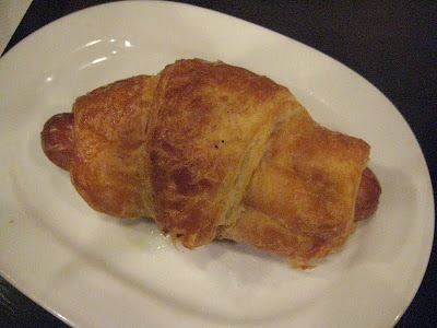 Delifrance Jumbo Sausage Croissant