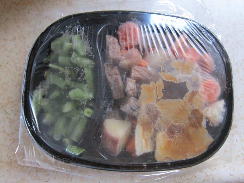 Frozen Friday Marie Callender S Pot Roast Brand Eating