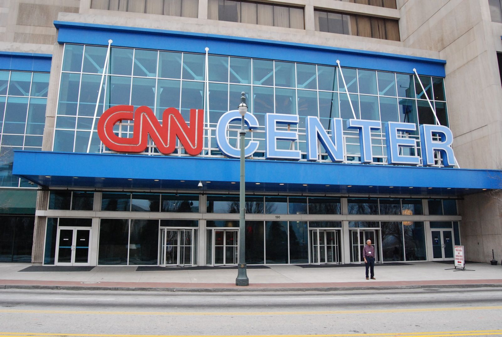 Visit the CNN Ce...Cnn
