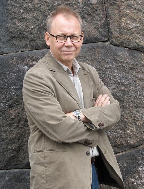 Hannu Pulkkinen