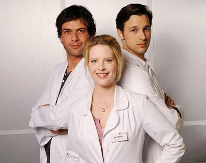 Doctors Diaries