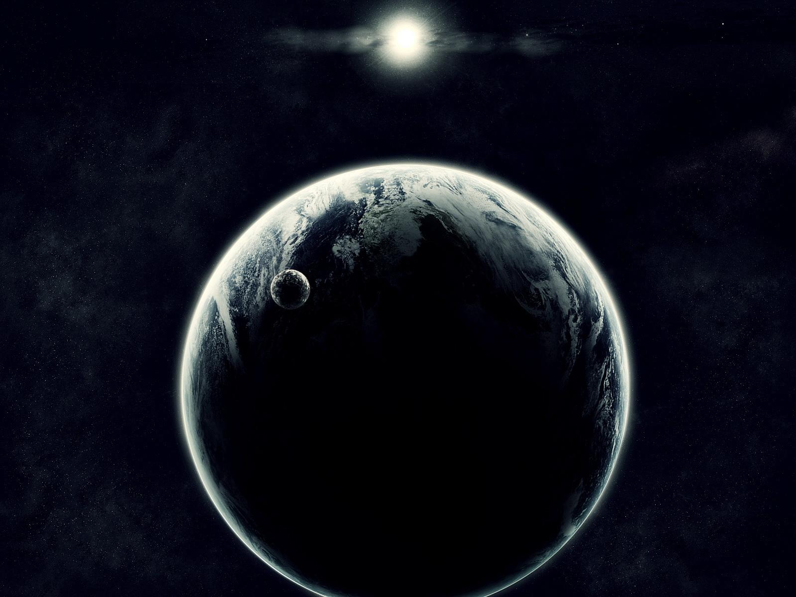 small black hole on earth - photo #42