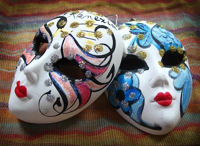 Resultado de imagen de plaster maskS