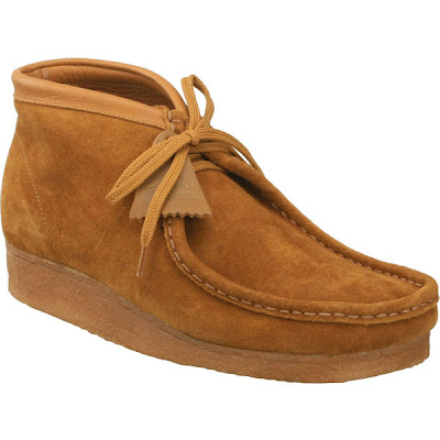 Wish List – Wallabees