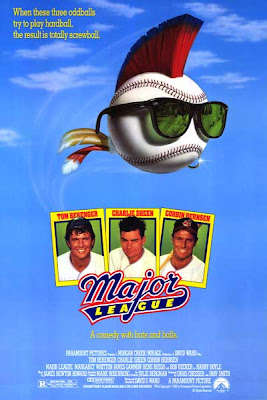 Movie Night: Major League (R.I.P James Gammon)