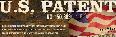 Orvis U.S. Patent Collection