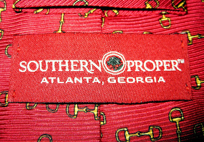 Southern Proper & Red Clay Soul Holiday Giveaway