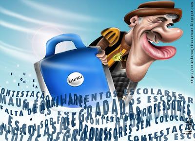 Chavez quer mais Magalhães  Magalhaes+copy+blog