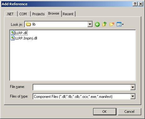 Hello LLRP (Low-Level Reader Protocol) – Impinj Support Portal