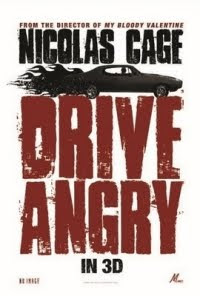 Drive Angry der Film