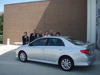 Ames Car Dealers >> Wilson Toyota Ames Ia Wilson Toyota Collision Center 2212