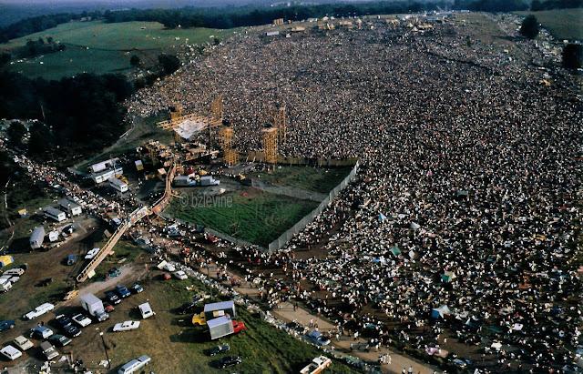Resultado de imagen de Woodstock