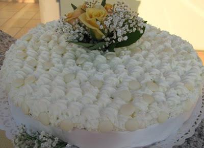 Crema torta orge