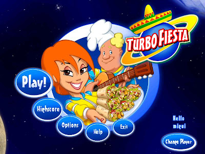 لعبة الطبخ الرائعة Turbo Fiesta games turbo fiesta menu.JPG