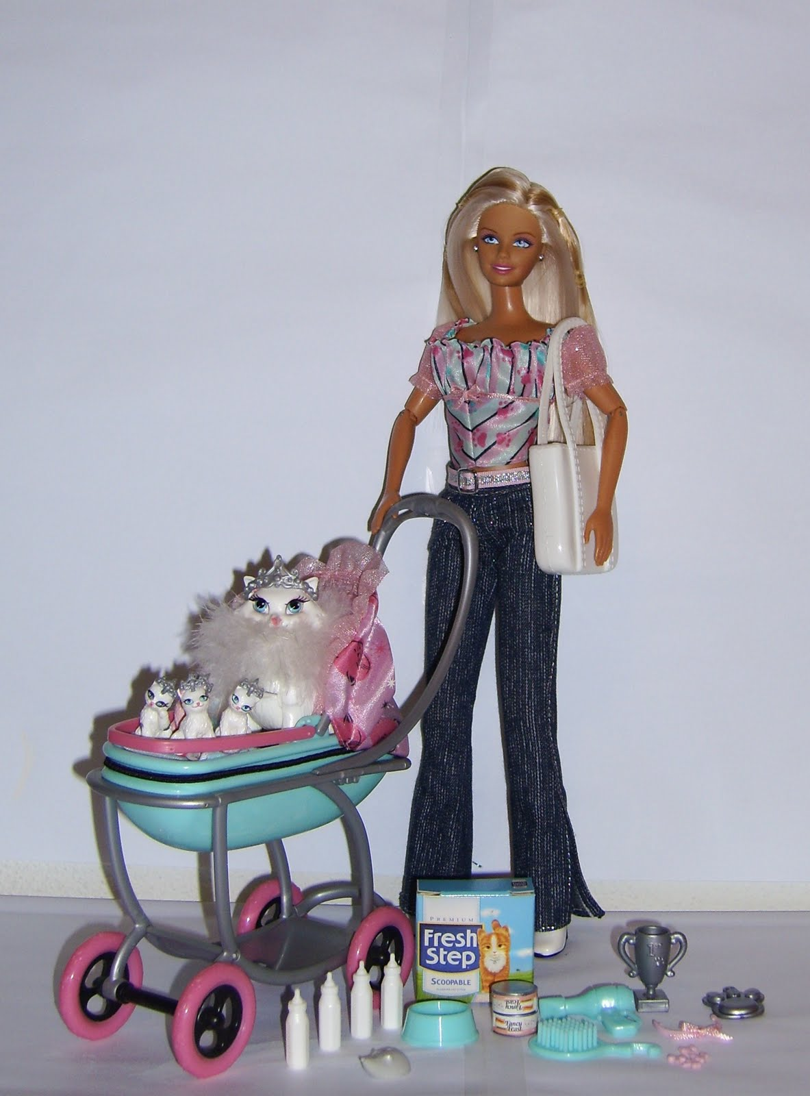 Barbie Playline Collectibles