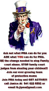 Stop family court Judges from stealing your children...