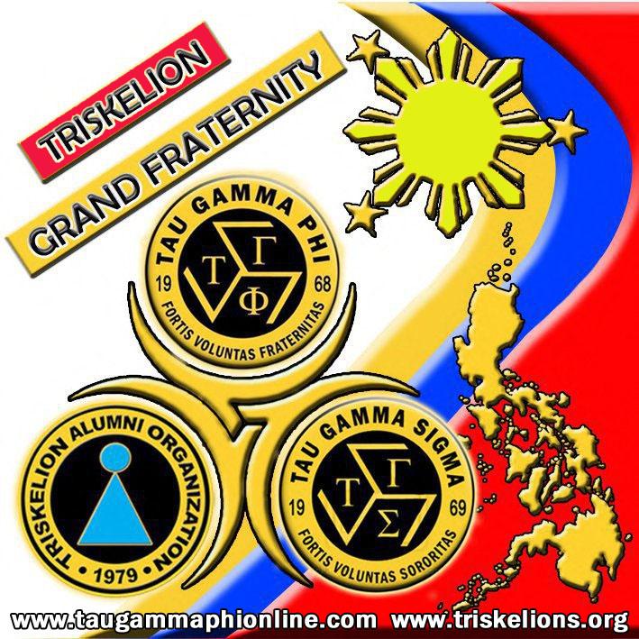 Triskelion sigma logo - photo#37