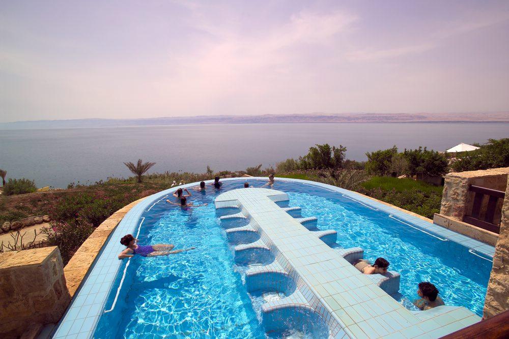 Culinary Worldtour Dead Sea Jordan M 246 Venpick