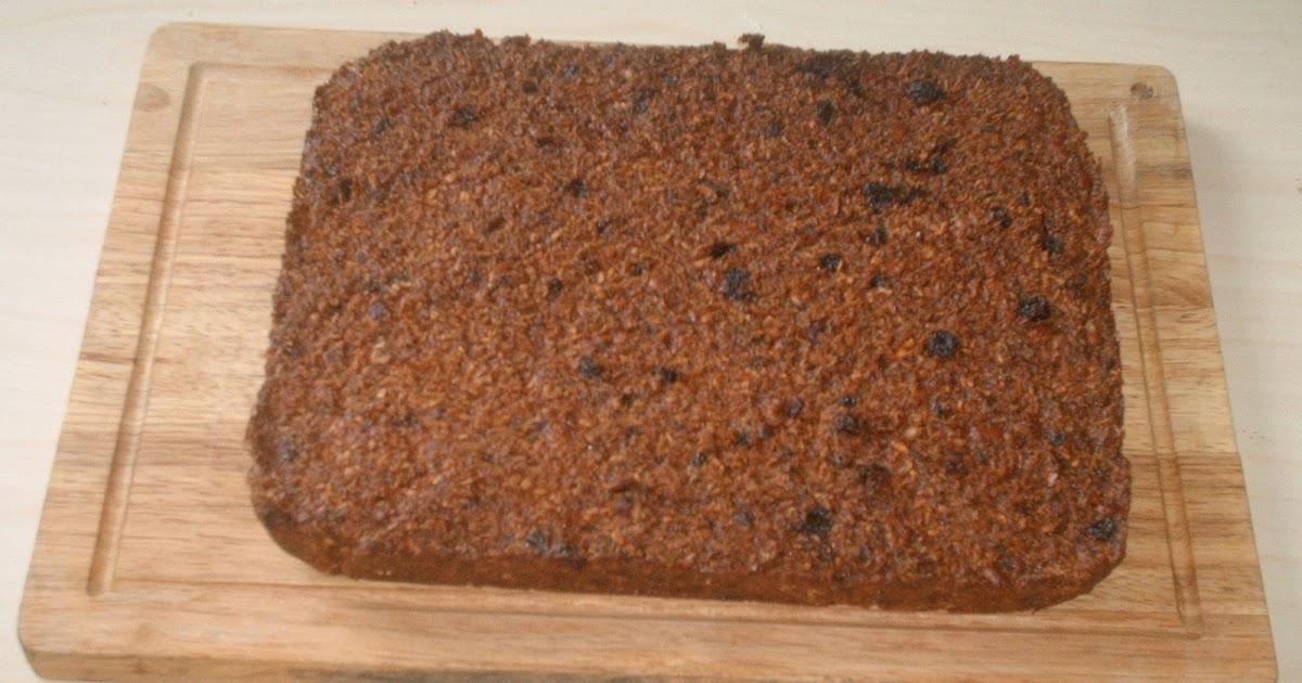 Cake Recipes In Sinhala Video: Bibikkan / Pol Cake OR Porunu Appa( Cake With Coconut, Dry