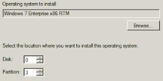 Deploy Windows on Macs using MDT 2010  ~ Guillaume Rémy's