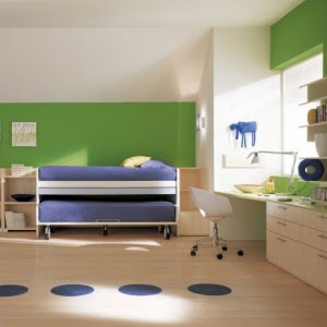 Dise os de dormitorios para ni os ni as jovencitos y for Diseno de habitaciones para ninos