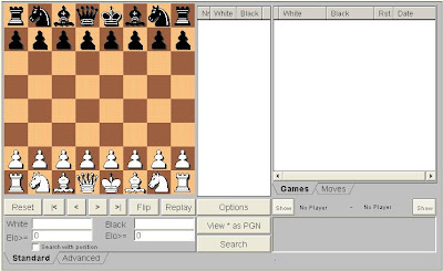 Chess Village: Chesslive de