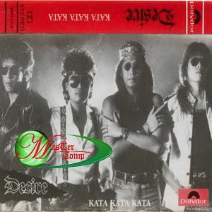 Desire - Kata Kata Kata (1990)