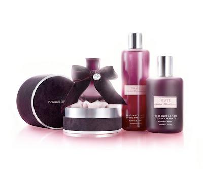 66b3e9225f Victoria s Secret Velvet Amber Blackberry by Victoria s Secret Perfume for  Women