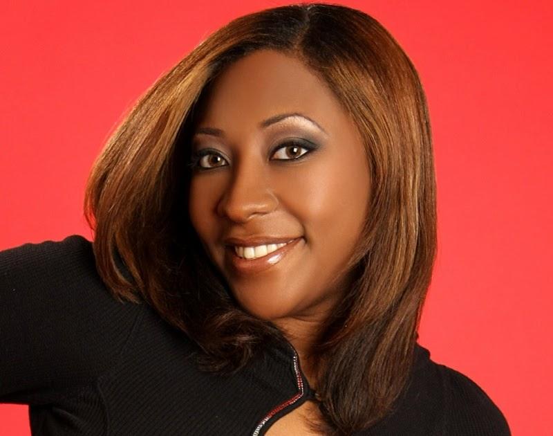 African American Wedding Hairstyles & Hairdos: Sassy Auburn